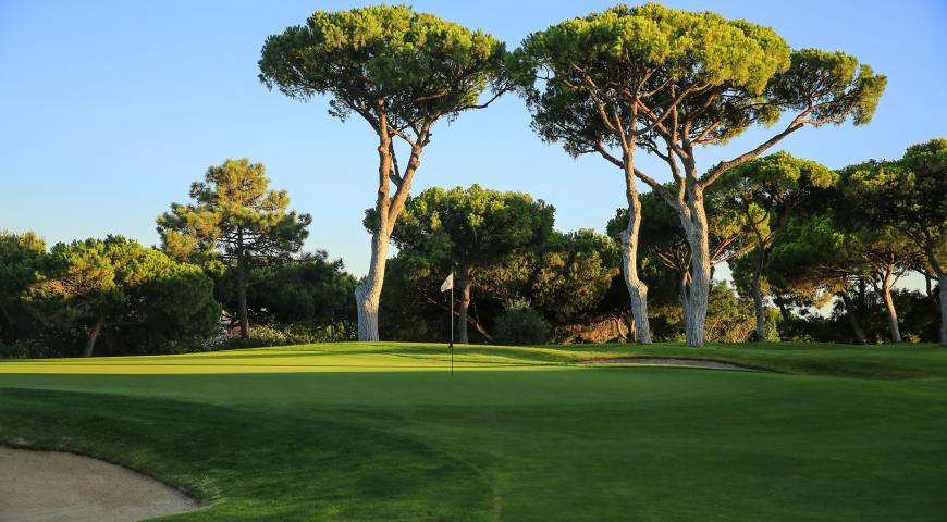 The Old Course (Vilamoura)